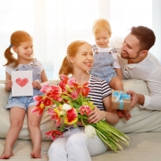 Pamper Mom This Mother's Day With A Mommy Makeover At EnLighten MedSpa