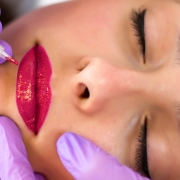 """Just How Permanent Is Permanent Makeup?"""
