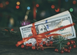 Book A Surgery in December and Receive $100 Cash for Holiday Shopping